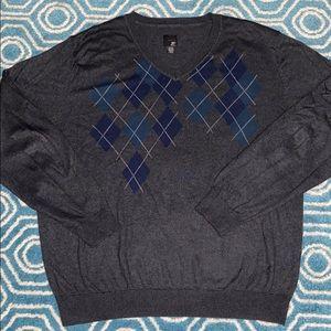 Men's XL sweater